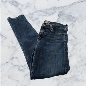 Citizens of Humanity Harlow High Rise Slim Jeans26